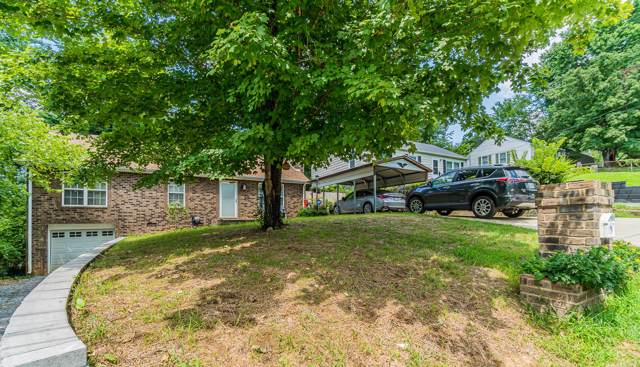 705 Mcgraw St, Clarksville, TN 37040 (MLS #RTC2064099) :: REMAX Elite