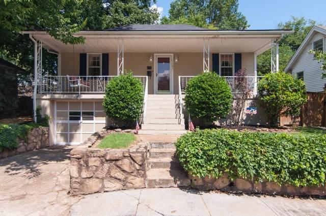 1203 Jones St, Old Hickory, TN 37138 (MLS #RTC2064105) :: Black Lion Realty