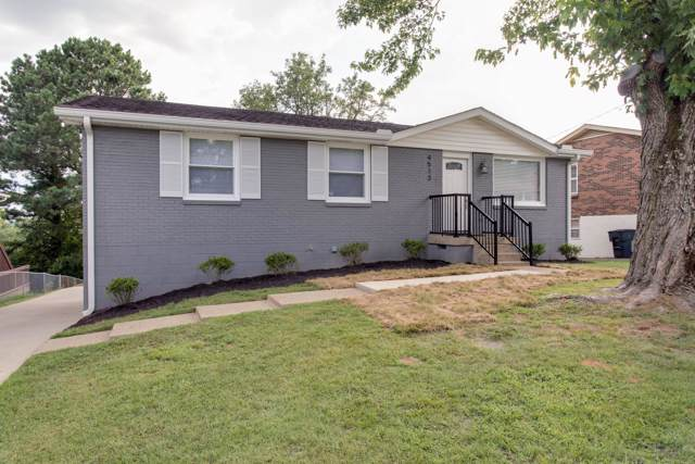 4513 Dowdy Dr, Antioch, TN 37013 (MLS #RTC2064117) :: Nashville on the Move