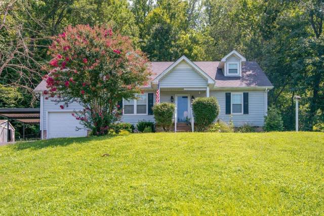 4647 Whites Creek Pike, Whites Creek, TN 37189 (MLS #RTC2064133) :: Village Real Estate