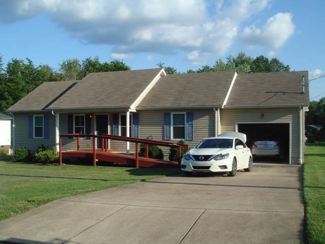 104 Grace Ln, Shelbyville, TN 37160 (MLS #RTC2064150) :: REMAX Elite
