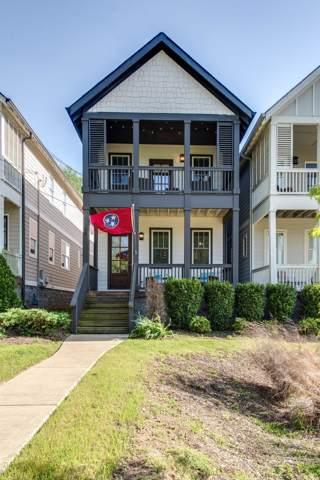 1106 Cahal Ave, Nashville, TN 37206 (MLS #RTC2064155) :: REMAX Elite