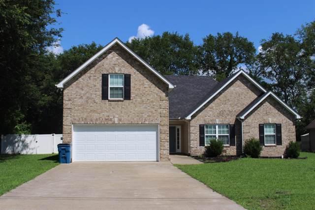 209 Gateway Dr, Murfreesboro, TN 37127 (MLS #RTC2064160) :: Village Real Estate