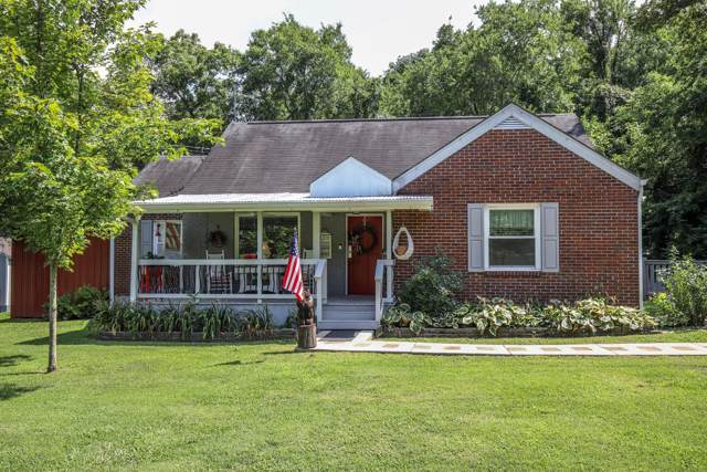 405 Moss Trl, Goodlettsville, TN 37072 (MLS #RTC2064168) :: RE/MAX Homes And Estates