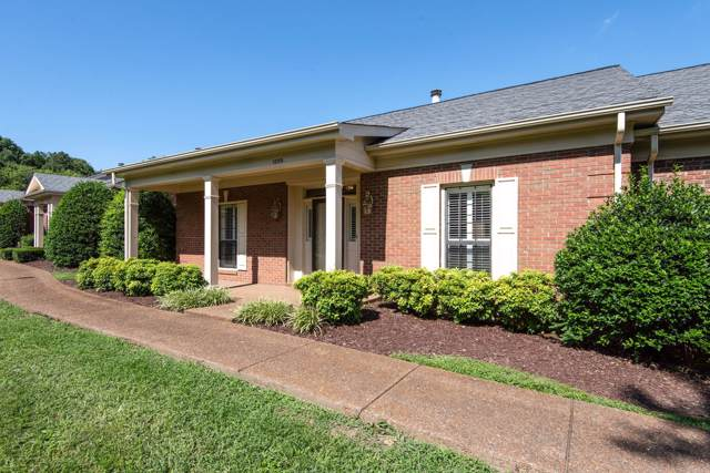1259 Brentwood Pt, Brentwood, TN 37027 (MLS #RTC2064180) :: Nashville's Home Hunters