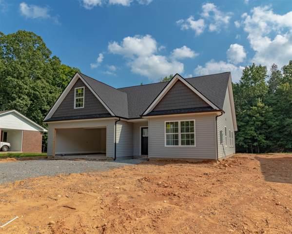 504 Hawkins Rd, Clarksville, TN 37040 (MLS #RTC2064185) :: Village Real Estate