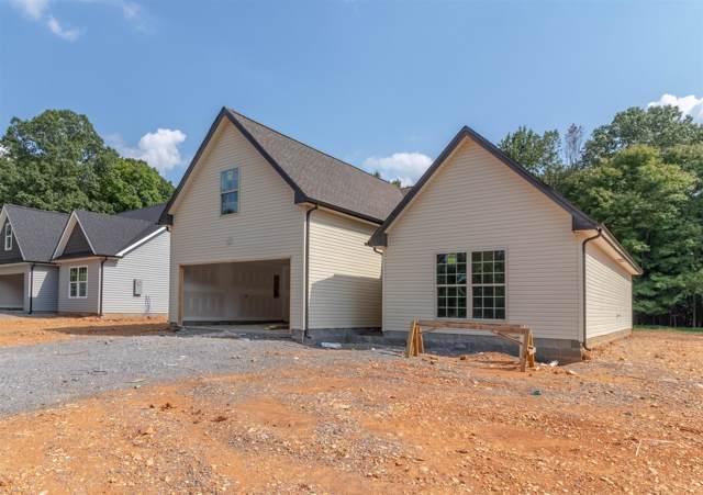 496 Hawkins Road, Clarksville, TN 37040 (MLS #RTC2064186) :: Village Real Estate