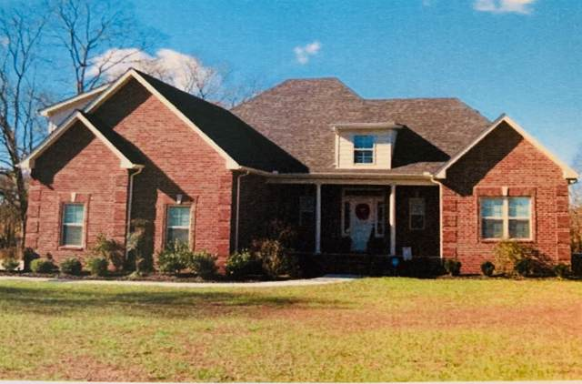 1016 Caballo Trl, Gallatin, TN 37066 (MLS #RTC2064268) :: Village Real Estate