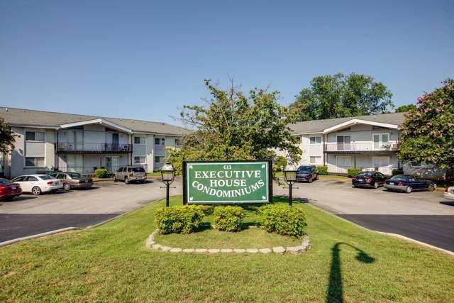 613 A18 Hilsboro Rd, Franklin, TN 37064 (MLS #RTC2064335) :: Keller Williams Realty