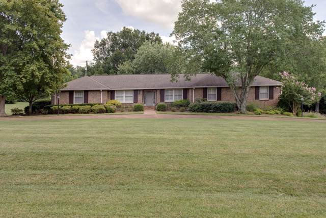 6226 Bridlewood Ln, Brentwood, TN 37027 (MLS #RTC2064368) :: CityLiving Group