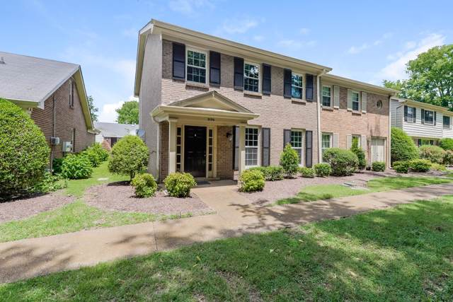 896 General George Patton Rd, Nashville, TN 37221 (MLS #RTC2064424) :: Ashley Claire Real Estate - Benchmark Realty