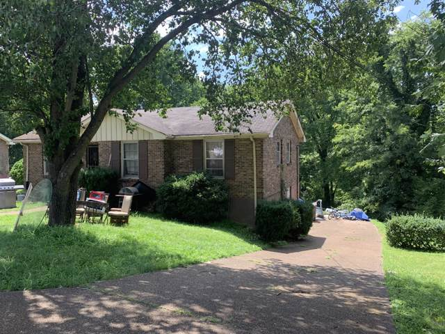 5053 Mclendon Dr, Antioch, TN 37013 (MLS #RTC2064443) :: Black Lion Realty