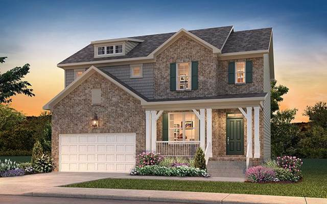 114 Mount Royal Ct Lot 76 Lex, Murfreesboro, TN 37128 (MLS #RTC2064457) :: Nashville on the Move