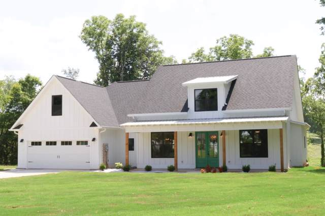 107 Sharp Springs Road, Winchester, TN 37398 (MLS #RTC2064459) :: Village Real Estate