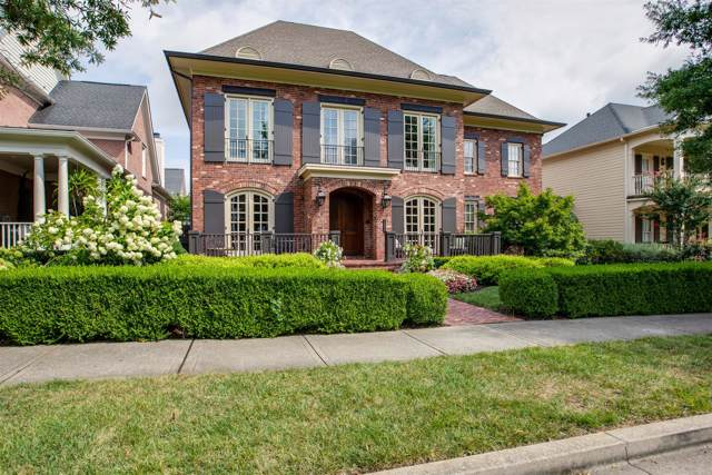 1312 State Blvd, Franklin, TN 37064 (MLS #RTC2064478) :: FYKES Realty Group