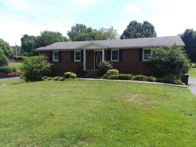 307 Hummingbird Ln S, Dickson, TN 37055 (MLS #RTC2064480) :: Village Real Estate