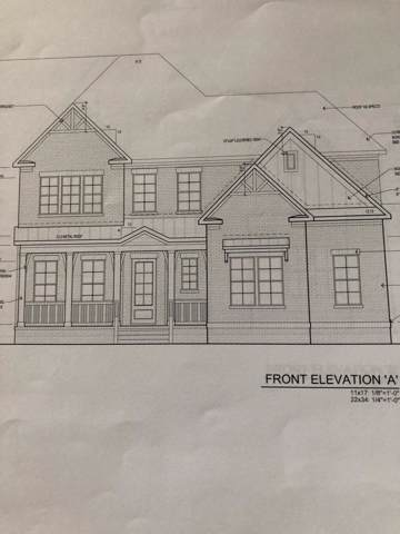 3659 Martin Mill Road Lot 8018, Thompsons Station, TN 37179 (MLS #RTC2064499) :: Village Real Estate