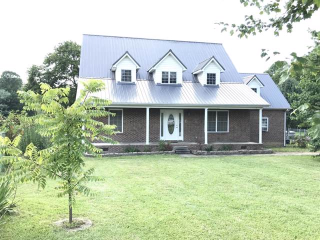 449 Old Woodbury Hwy, Manchester, TN 37355 (MLS #RTC2064503) :: RE/MAX Homes And Estates