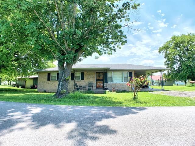 214 Second Waco St, Lynnville, TN 38472 (MLS #RTC2064507) :: Fridrich & Clark Realty, LLC