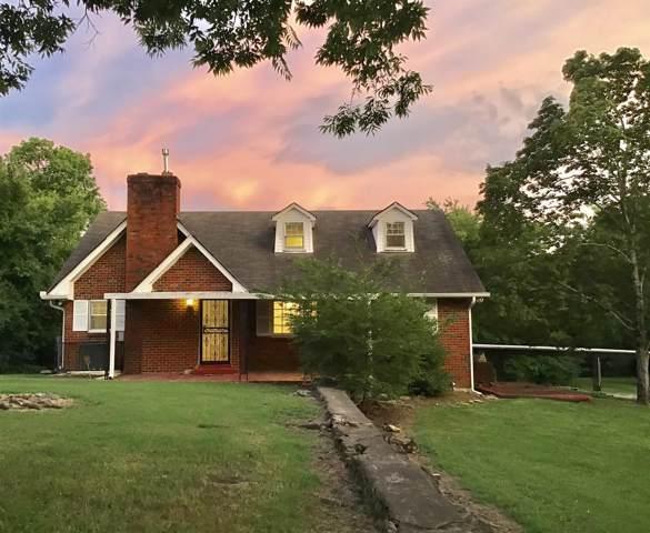 3819 Kings Ln, Nashville, TN 37218 (MLS #RTC2064577) :: Village Real Estate