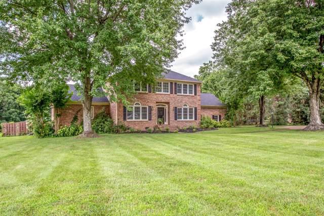 4076 Trail Ridge Dr, Franklin, TN 37067 (MLS #RTC2064579) :: Village Real Estate