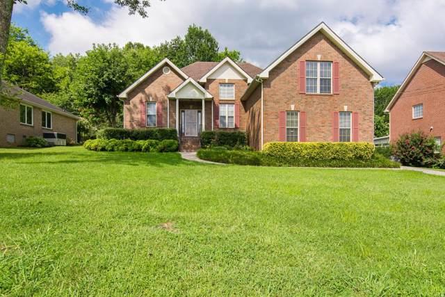 379 Saint Francis Ave, Smyrna, TN 37167 (MLS #RTC2064599) :: FYKES Realty Group