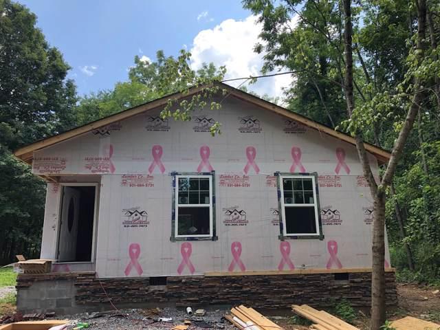 513 Weaver St, Tullahoma, TN 37388 (MLS #RTC2064602) :: Nashville on the Move