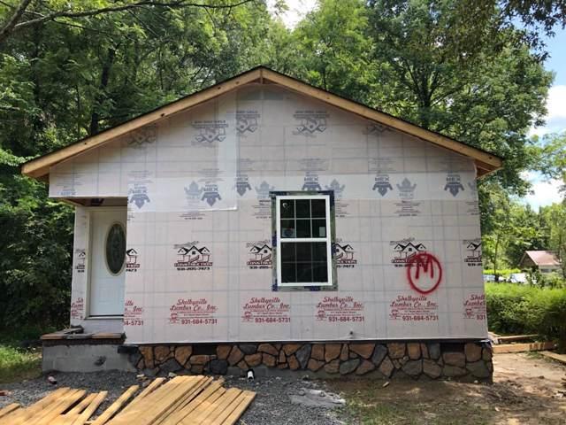403 Weaver St, Tullahoma, TN 37388 (MLS #RTC2064603) :: Nashville on the Move