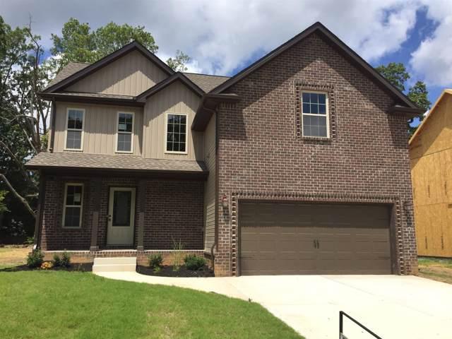 150 Sycamore Hill Dr, Clarksville, TN 37042 (MLS #RTC2064611) :: Village Real Estate