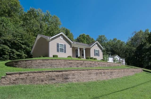 1414 Williamson Rd, Goodlettsville, TN 37072 (MLS #RTC2064612) :: RE/MAX Homes And Estates