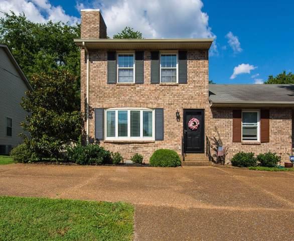 410 Hill Rd, Nashville, TN 37220 (MLS #RTC2064623) :: The Miles Team | Compass Tennesee, LLC