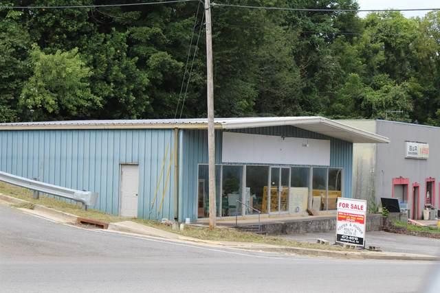 1124 Bridge St, Mc Minnville, TN 37110 (MLS #RTC2064635) :: Nashville Home Guru