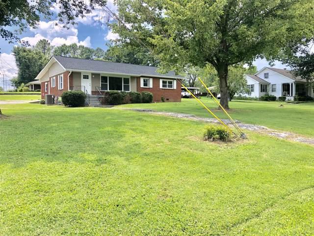 1108 Belmont Ave, Shelbyville, TN 37160 (MLS #RTC2064667) :: Village Real Estate