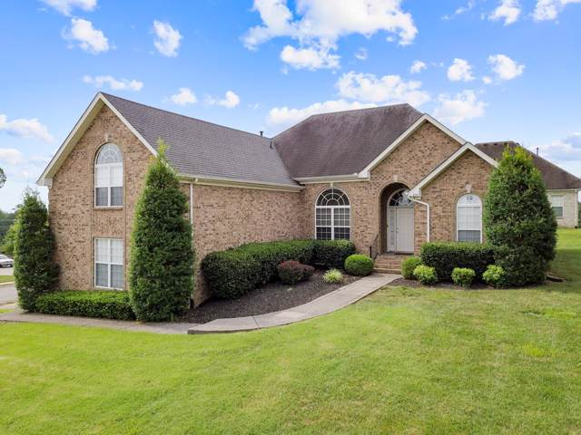 232 Spirit Hill Cir, Smyrna, TN 37167 (MLS #RTC2064669) :: Clarksville Real Estate Inc