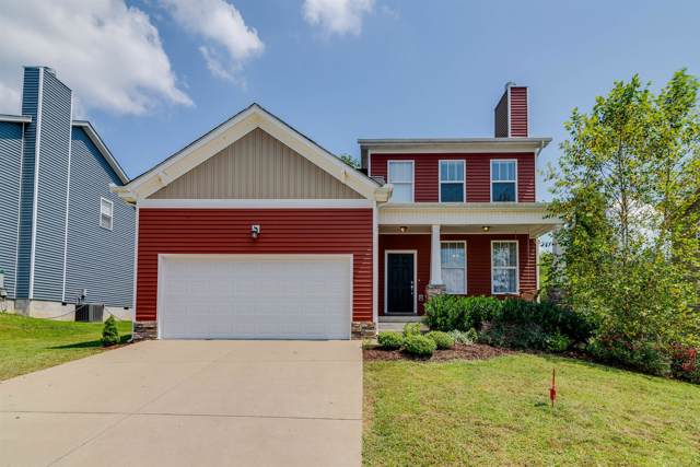 2547 Val Marie Dr, Madison, TN 37115 (MLS #RTC2064673) :: REMAX Elite