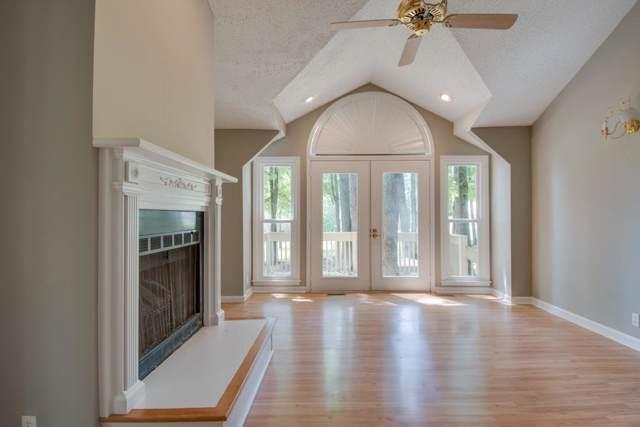 824 Hillside Dr, Springfield, TN 37172 (MLS #RTC2064698) :: Village Real Estate