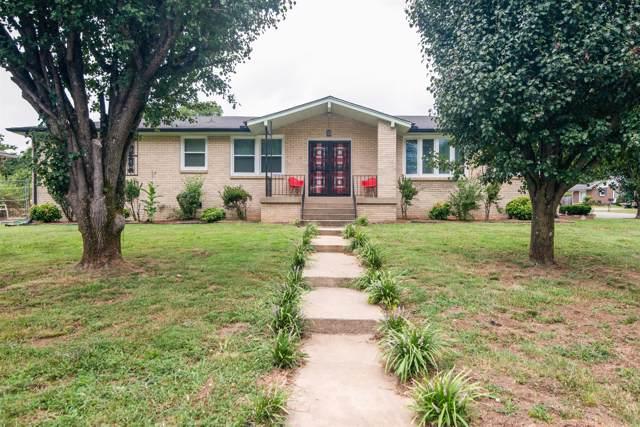 721 Revels Dr, Nashville, TN 37207 (MLS #RTC2064707) :: Village Real Estate