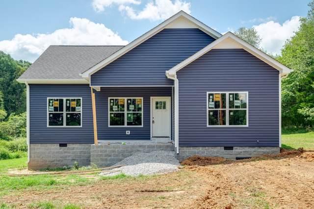 619 Nels Adams Road, Dickson, TN 37055 (MLS #RTC2064723) :: Village Real Estate