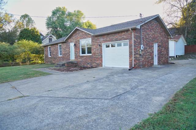 420 Cook Dr, Clarksville, TN 37042 (MLS #RTC2064733) :: Maples Realty and Auction Co.