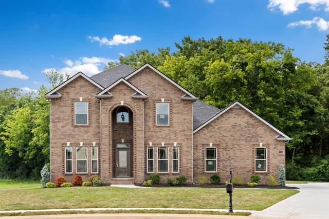 32 Savannah Glen, Clarksville, TN 37043 (MLS #RTC2064735) :: Village Real Estate