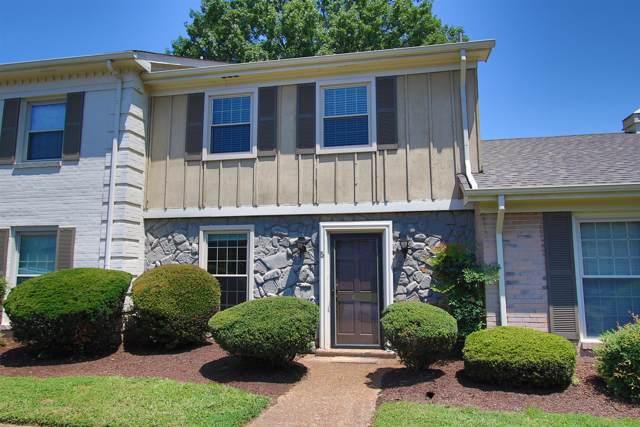 1011 Murfreesboro Rd Unit J5 J5, Franklin, TN 37064 (MLS #RTC2064743) :: FYKES Realty Group