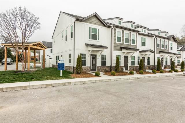 682 Bristol Creek Dr #682, Nashville, TN 37221 (MLS #RTC2064747) :: Maples Realty and Auction Co.