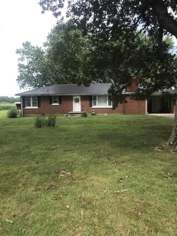 1110 Mattox Town Rd, Lawrenceburg, TN 38464 (MLS #RTC2064749) :: Nashville on the Move