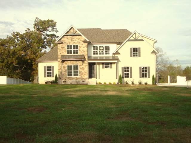 5572 Baker Rd, Murfreesboro, TN 37129 (MLS #RTC2064770) :: Village Real Estate