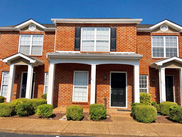 211 Stewarts Landing Cir, Smyrna, TN 37167 (MLS #RTC2064797) :: Nashville on the Move