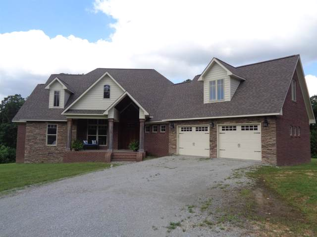 4369 Stricklins Grocery Rd, Cypress Inn, TN 38452 (MLS #RTC2064799) :: Maples Realty and Auction Co.