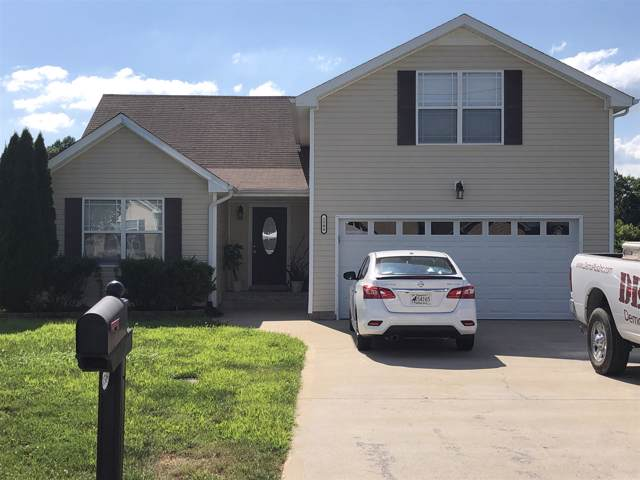 1504 Reasons Dr, Clarksville, TN 37042 (MLS #RTC2064802) :: Village Real Estate