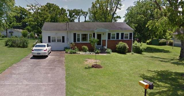 1804 Edmond Rd, Shelbyville, TN 37160 (MLS #RTC2064832) :: Berkshire Hathaway HomeServices Woodmont Realty