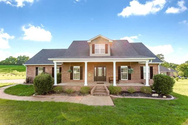 1220 Ballentrace Blvd, Lebanon, TN 37087 (MLS #RTC2064855) :: Berkshire Hathaway HomeServices Woodmont Realty