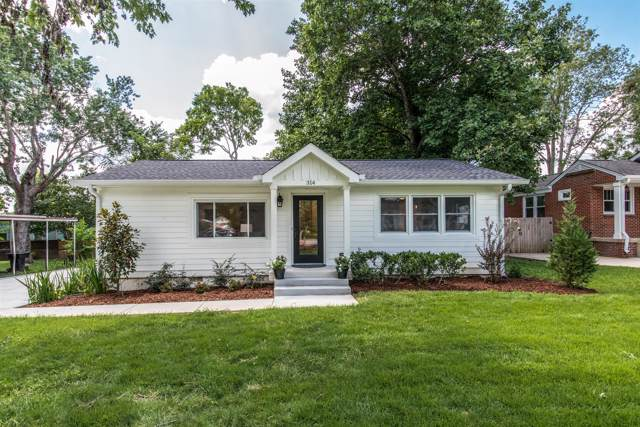 314 Bel Aire Dr, Franklin, TN 37064 (MLS #RTC2064900) :: RE/MAX Homes And Estates